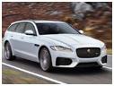 Jaguar XF Sportbrake Leasing