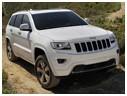 Jeep Grand Cherokee Leasing