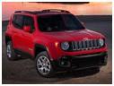 Jeep Renegade Leasing