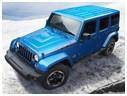 Jeep Wrangler Leasing