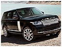 Land Rover 4.4 SDV8 Vogue SE Auto Leasing
