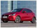 Mazda 2 Leasing