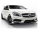 AMG Mercedes A45 AMG Leasing