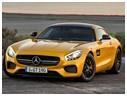 AMG Mercedes GT Leasing