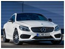 AMG Mercedes C43 AMG Coupe Leasing