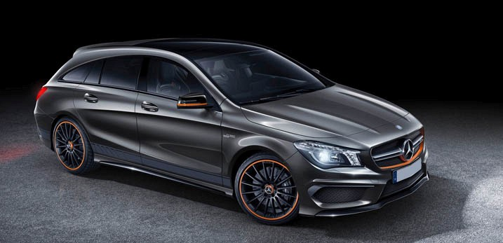 amg mercedes cla 45 amg shooting brake turbo 4matic contract hire for business and personal. Black Bedroom Furniture Sets. Home Design Ideas