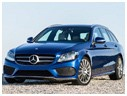 Mercedes C Class Estate  Leasing