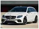 AMG Mercedes E63 AMG Estate  Leasing