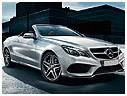 Mercedes E Class Cabriolet  Leasing