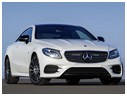 Mercedes E Class Coupe Leasing