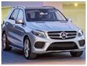 Mercedes GLE Leasing