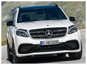 Mercedes GLS Leasing