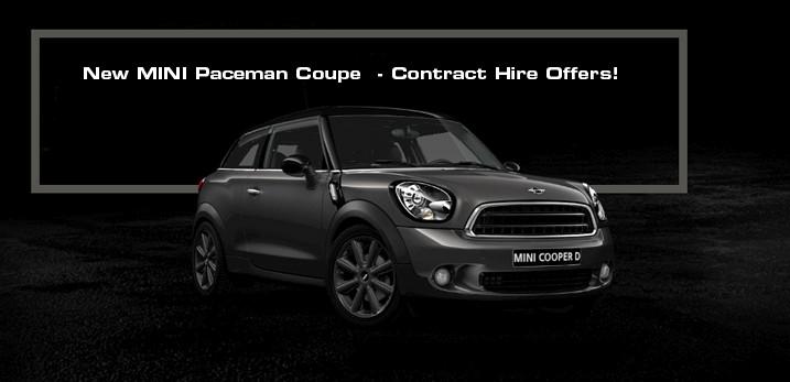 Bmw car lease deals uk