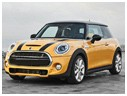 Mini Hatchback Leasing