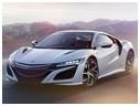 Honda NSX COUPE Leasing