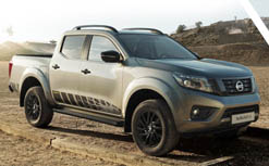 New Nissan Navara 2.3 DCI N Guard Auto