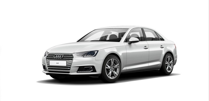 Audi a3 sportback business contract hire 13