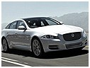 Jaguar XJ Leasing