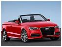 Audi A3 Convertible Leasing