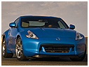 Nissan 370Z Coupe Leasing