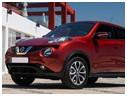 Nissan Juke Leasing