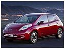 Nissan Leaf Leasing