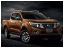 Nissan Navara NP300 Leasing