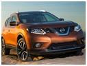 Nissan Xtrail Leasing