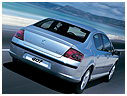 Peugeot 407 Saloon Leasing