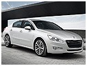 Peugeot 508 Saloon Leasing