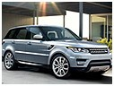 Land Rover Range Rover Sport 2014 Leasing