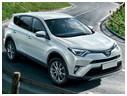 Toyota Rav 4 Leasing