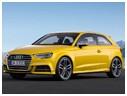 Audi A3 3 Door Leasing