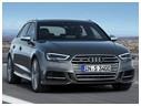 Audi S3  Leasing