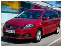 Seat Alhambra Leasing