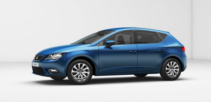 Seat Leon 1 6 Tdi Se Dynamic Tech Contract Hire For
