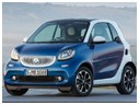 Smart For Two Coupe Leasing