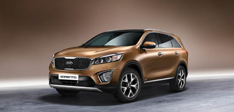 Kia Sorento 2 2 Crdi 7 Seat Kx1 4wd Contract Hire For Business And