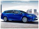 Toyota Avensis Touring Sport Leasing