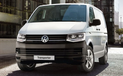 New Volkswagen Transporter 2.0 TDI Start Line