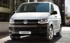 New Volkswagen Transporter 2.0 TDI Start Line