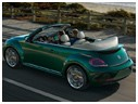 VW Beetle Cabriolet Leasing