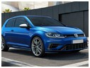 VW Golf R Leasing