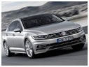 VW Passat Saloon  Leasing
