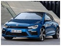 VW Scirocco R Leasing