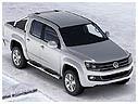 VW Amarok Leasing