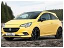 Vauxhall Corsa Leasing