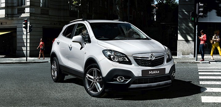 vauxhall mokka 1 6 cdti 136 se 4wd contract hire for. Black Bedroom Furniture Sets. Home Design Ideas