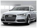 Audi A6 Avant Leasing