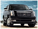 Cadillac Escalade Leasing